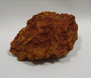 Laterita I Yangui #08 :: 2,900kg  à  3,300kg :: Pedra de Exu