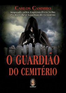 GUARDIAO DO CEMITERIO, O