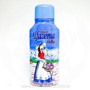 PÓ DE ALFAZEMA HALLEY - 200 gr