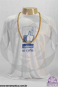 GUIA DE CRISTAL - Amarelo Mel