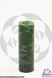 VELA 7 DIAS - Verde
