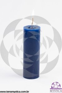 VELA 7 DIAS - Azul Petróleo