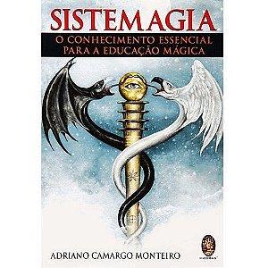 SISTEMAGIA :: Adriano Camargo Monteiro