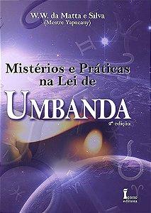 SEGREDOS DA MAGIA DE UMBANDA E QUIMBANDA - 6ª ED