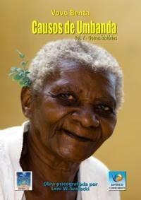 CAUSOS DE UMBANDA - OUTRAS HISTÓRIAS :: Leni W. Saviscki
