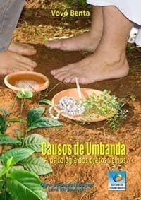 CAUSOS DE UMBANDA -  A PSICOLOGIA DOS PRETOS VELHOS :: Leni W. Saviscki