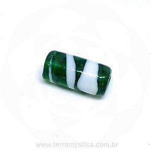 FIRMA ESPECIAL DE VIDRO - Branca e Verde