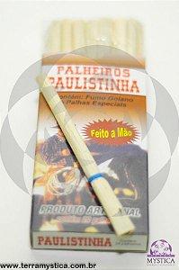 PALHEIROS PAULISTINHA :: Maço com 20 un.