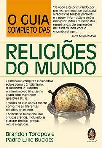 GUIA COMPLETO DAS RELIGIOES DO MUNDO