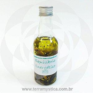 AZEITE EQUILIBRIO ENERGÉTICO I 50 ml