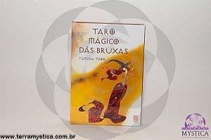 TARÔ MÁGICO DAS BRUXAS I Pallas