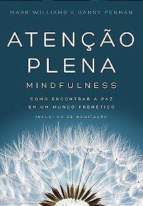 ATENCÃO PLENA - MINDFULNESS