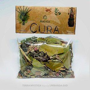 ERVA - CURA - MACAIA
