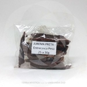 JUREMA PRETA - Entrecasca - 25g a 30g