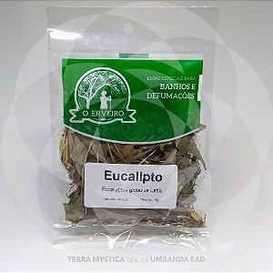 ERVA - EUCALIPTO