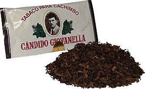 TABACO PARA CACHIMBO CÂNDIDO GIOVANELLA I Chocolate :: Unidade