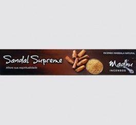 SANDAL SUPREME :: Indiano