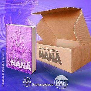 CAIXA MÍSTICA - NANÃ