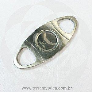 CORTADOR NERONE ELIPTIC :: Inox :: Ref. 0223
