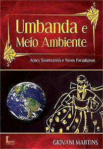 UMBANDA E MEIO AMBIENTE