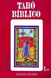 TARÔ BÍBLICO