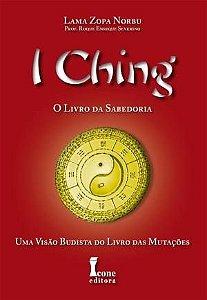 I CHING O LIVRO DA SABEDORIA