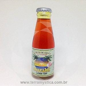 AZEITE DE DENDÊ 100 ml