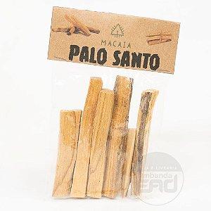 PALO SANTO MACAIA
