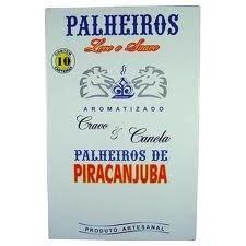 PALHEIROS DE PIRACANJUBA - Cravo e Canela