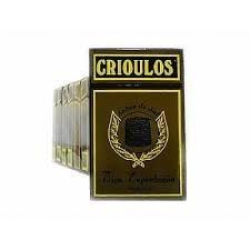 PALHEIROS CRIOULOS - Tipo Exportação