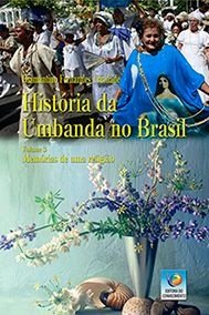 HISTORIA DA UMBANDA NO BRASIL - VOLUME 3