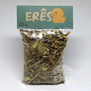 ERVA - ERÊS - MACAIA - 40 gramas