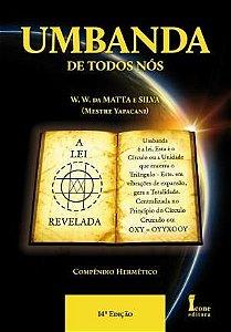 UMBANDA DE TODOS NÓS - 17ª ED.