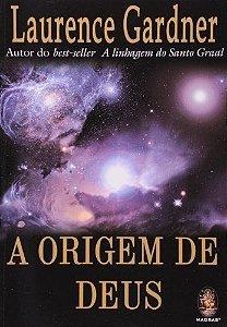 ORIGEM DE DEUS,A