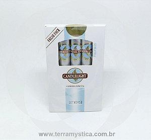 CHARUTO CANDLELIGHT SENORITA SUMATRA - PT 05 un