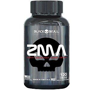 ZMA Black Skull 120 Cápsulas