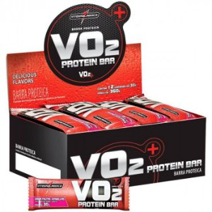 VO2 Protein Bar Integralmedica