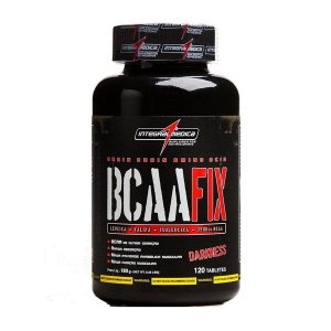 BCAA Fix Darness Integralmédica