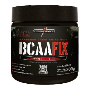 BCAA Fix Powder Integralmédica 300g