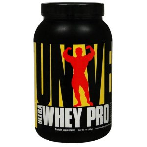 Ultra Whey Pro Universal Nutrition (900g)