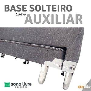 BASE COM AUXILIAR SOLTEIRO LIDERMAX 088 X 188
