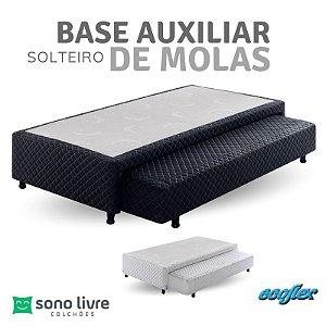 Base Auxiliar Solteiro com Molas Ecoflex 088 x 188