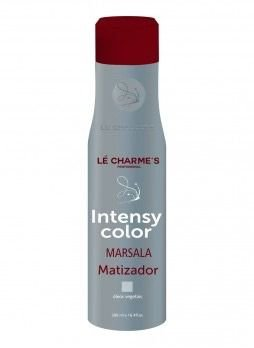 Intensy Color Marsala 300ml