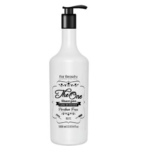 The One For Beauty Shampoo Liss Intensy 1L