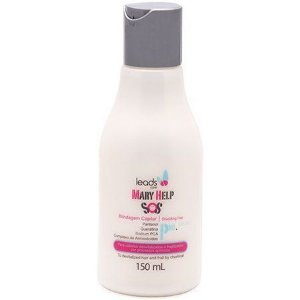 LEADS CARE MARY HELP S.O.S CAPILAR caçulinha 150ML