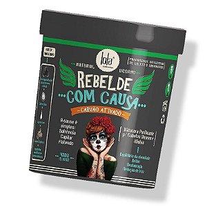 Máscara Purificante Lola Rebelde Com Causa 430g