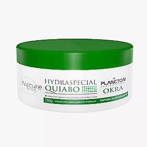 Hydraspecial Quiabo Plancton Máscara Hidratante 250g
