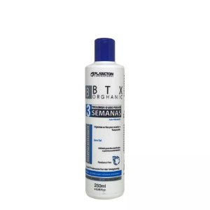BBTX Orghanic Plancton Shampoo Hidratante 250ml