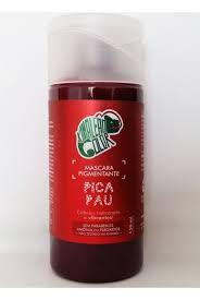 KAMALEÃO COLOR – PICA PAU