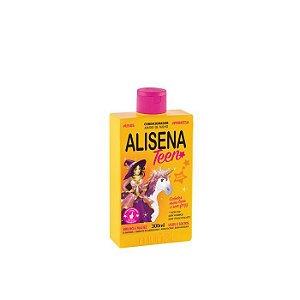 Condicionador Alisena Teen Muriel